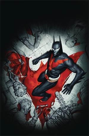 Batman Beyond: Volume 4: Target Batman TP
