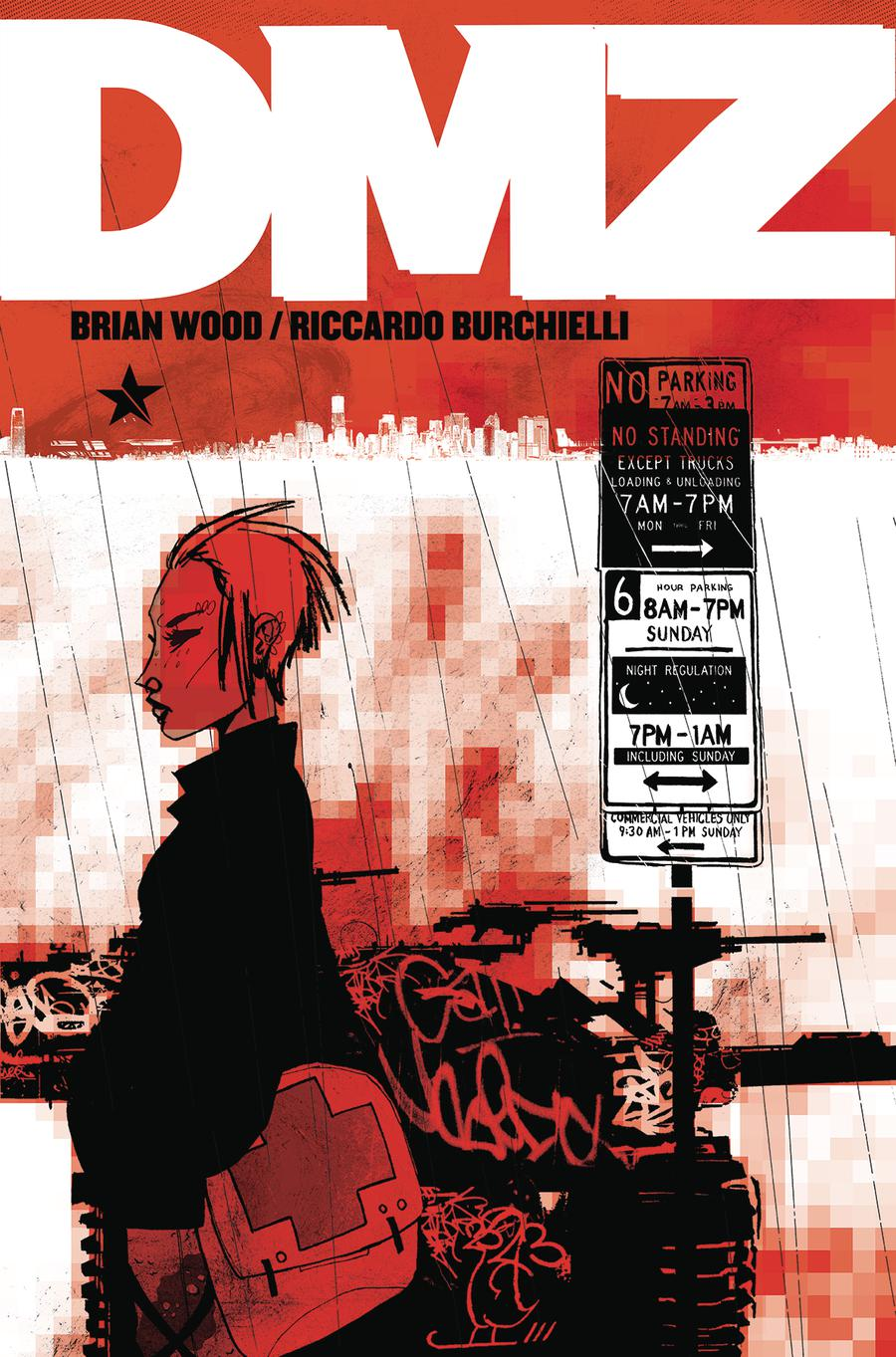DMZ: Volume 5 TP (MR)