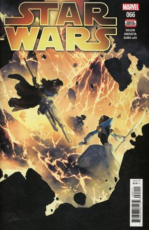Star Wars no. 66 (2015 Series)