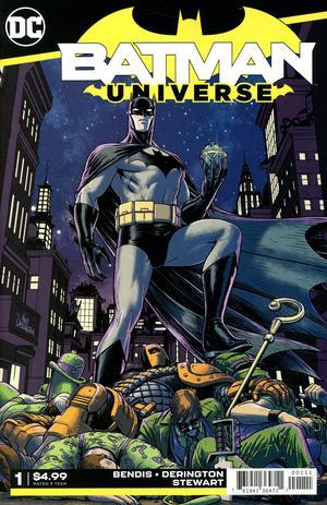 Batman Universe no. 1 (1 of 6) (2019 Series)