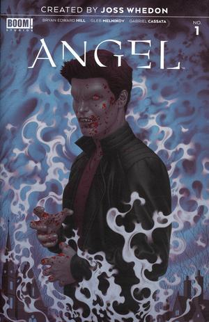 Angel no. 1 (2019 Series) (2nd Print)