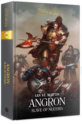 Angron: Slave of Nuceria Book 2662