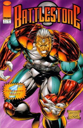 Battlestone (1994) Complete Bundle - Used