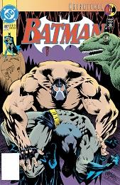 Dollar Comics: Batman no. 497 (1940)
