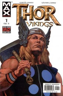 Thor Vikings (2003) Complete Bundle - Used