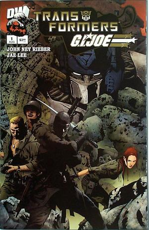 Transformers GI Joe (2003) Complete Bundle - Used