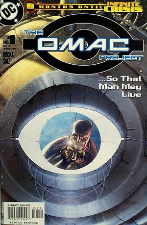 Omac Project (2005) Complete Bundle - Used