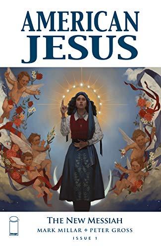 American Jesus (2019) (MR) Complete Bundle  - Used