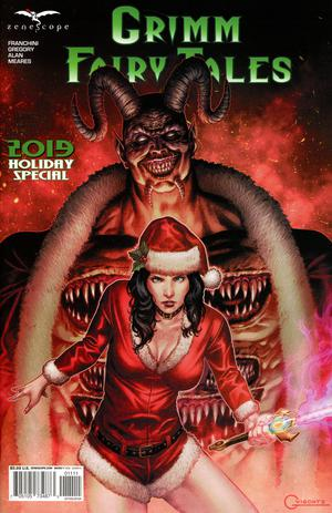 Grimm Fairy Tales: Holiday Special (2019)