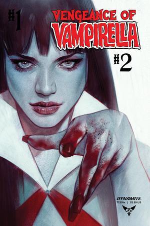 Vengeance of Vampirella no. 2 (2019 Series) (Variant)