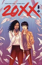 20XX no. 1 (2019 Series) (MR)