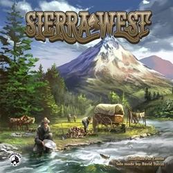 Sierra West Card Game