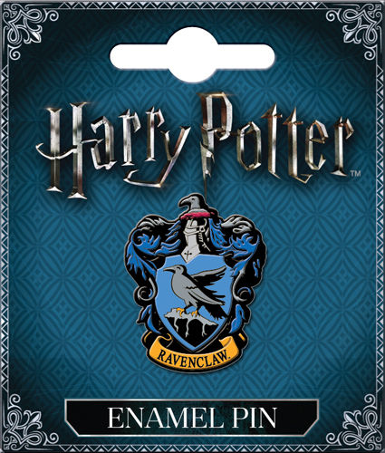 Enamel Pin: Harry Potter Ravenclaw Crest 51001
