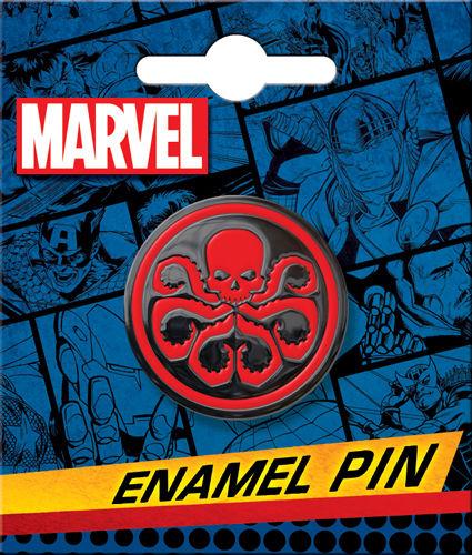 Enamel Pin: Hydra Insignia 51036