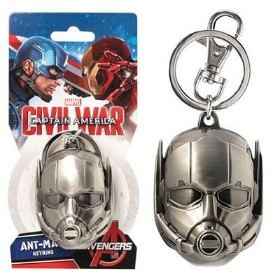 Keychain: Ant-Man Mask