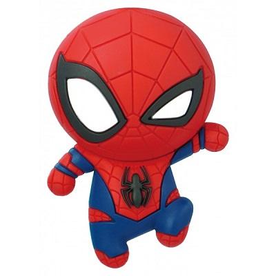 3D Foam Magnet: Spider-Man