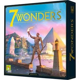 7 Wonders Second Edition