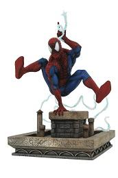 Marvel Gallery: 90's Spider-Man PVC Figure