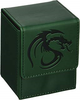 Deck Case LX: Green