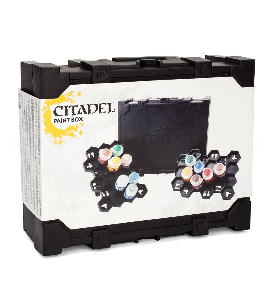 Citadel Medium Project Box 60-67