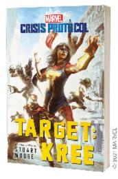Marvel Crisis Protocol: Target: Kree