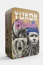 Yukon Salon Card Game