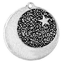 Amulet: Star-Dogged Moon - Prosperity and Abundance