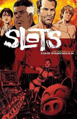 Slots: Vol. 1 TP (MR)