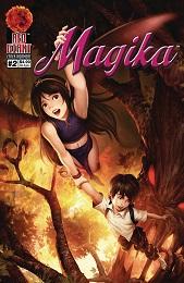 Magika no. 2 (2020 Series)
