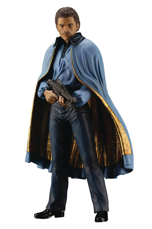 Star Wars The Empire Strikes Back: Lando Calrissian Statue
