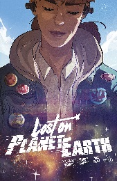 Lost on Planet Earth TP