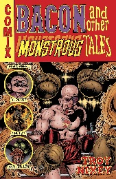 Bacon and other Monstrous Tales HC
