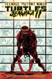 Teenage Mutant Ninja Turtles: Jennika II TP