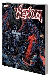 Venom Volume 6: King in Black TP