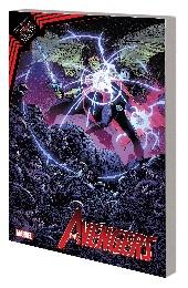 King in Black: Avengers TP