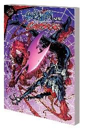 King in Black: Gwenom vs. Carnage TP