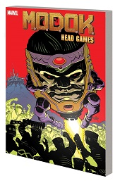 Modok: Head Games TP
