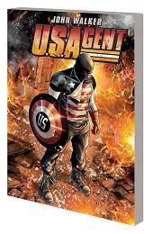 U.S.Agent: American Zealot TP