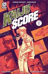 Kaiju Score Volume 1 TP