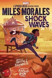 Miles Morales: Shock Waves GN