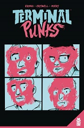 Terminal Punks TP