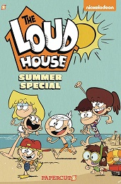 The Loud House: Summer Special SC
