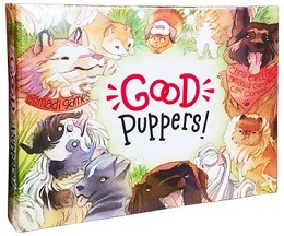 Good Puppers