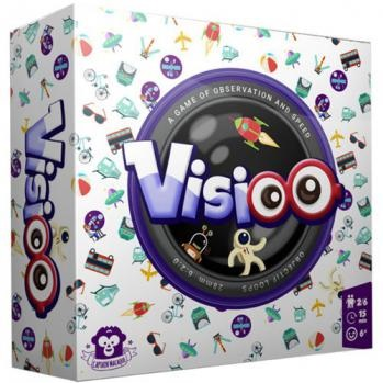 Visioo Board Game