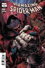 Amazing Spider-Man no. 71 (2018 Series)