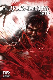 Army of Darkness: 1979 no. 2 (2021) (Cover A)