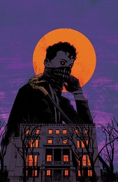 House of Slaughter no. 1 (2021 Series) (Variant)