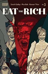 Eat the Rich no. 3 (2021) (MR)