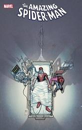 Amazing Spider-Man no. 76 (2018 Series)