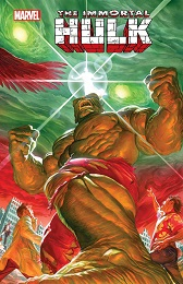 Immortal Hulk no. 50 (2018 Series)